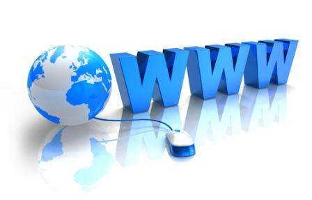 When was the World Wide Web invented?