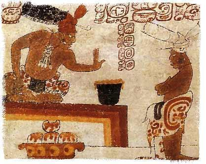 Chocolate-Inventor-Mayan