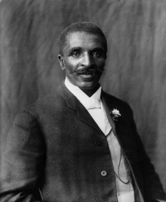 Peanut Butter-Inventor-George Washington Carver