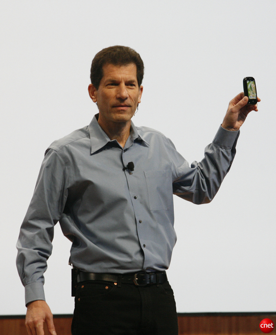 Apple Ipod Inventor Jon Rubinstein