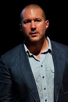 Apple Ipod Inventor Jonathan Ive