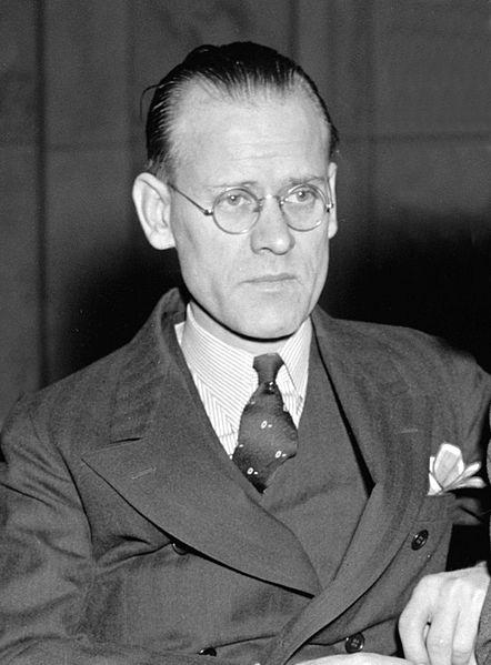 Television Inventor Philo Farnsworth