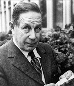 Velcro-Inventor-George De Mestral
