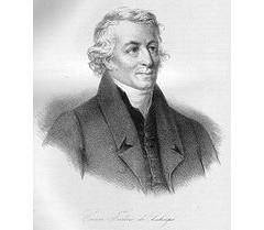 automobile or car inventor Francois isaac de rivaz