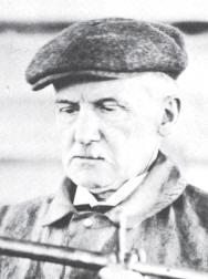 automobile or car inventor George Seldon