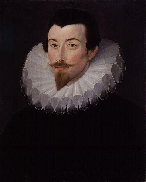 tolit inventor Sir John Harrington