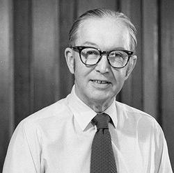 video game Inventor William Higinbotham