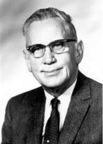 Scotoch type inventor Richard Drew