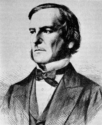 Boolean algebra inventor george bole