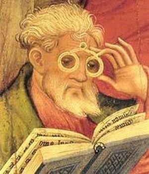 Eyeglasses Inventor Salvino-DArmate