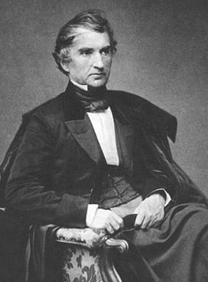 Marmite Inventor Justus von Liebig