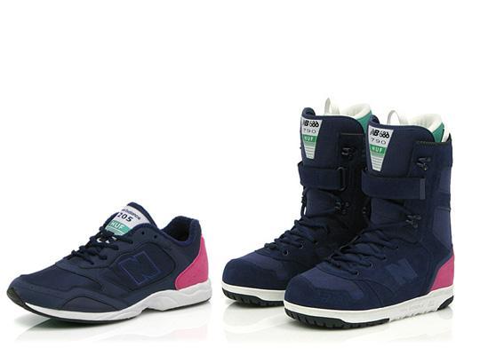 Sneaker footwear