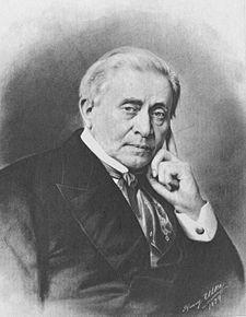 electronic door bell inventor Joseph Henry