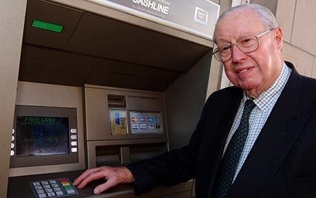 first-ATM-machine-inventor-John-Shepherd-Barron