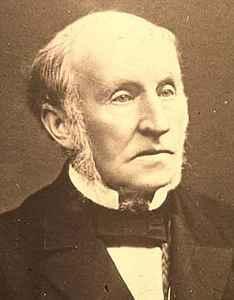 plastic inventor Alexander Parkes