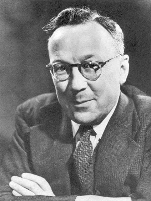 rader inventor Robert Watson-Watt