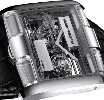 Automatic or Self winding watch