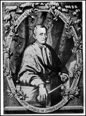 Chlorine inventor  Jan Baptist Helmont