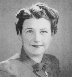 Chocolate Chips inventor Ruth Graves Wakefield
