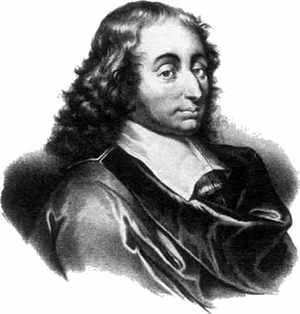 First Bus Inventor Blaise pascal