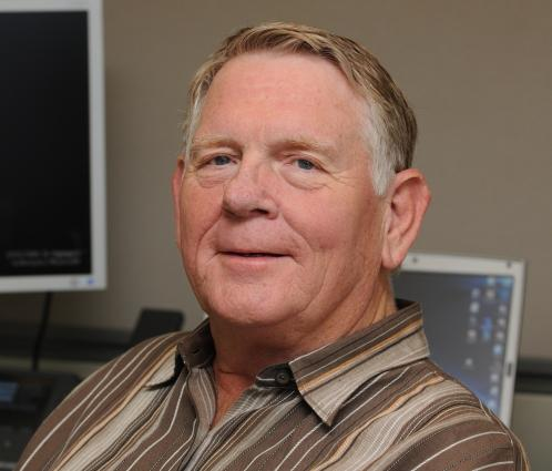 Laser printer Invetor Gary Starkweather
