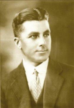 Vegemite Inventor Cyril Percy Callister