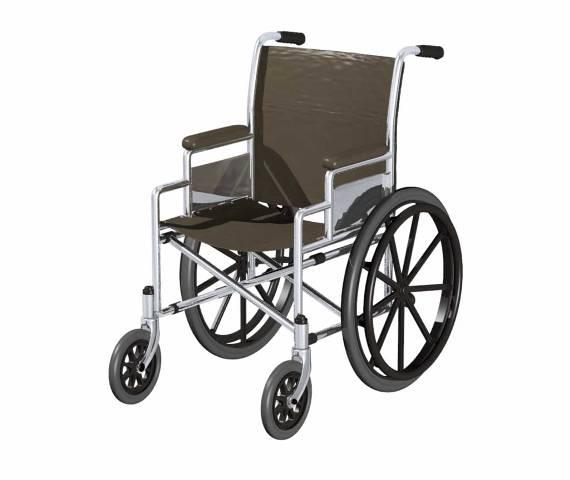 Inventions Wheel When Was Wheel Chair Invented