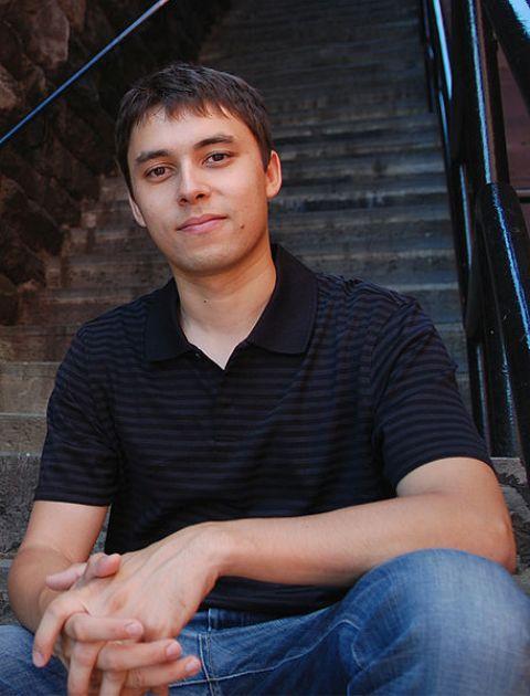 YouTube inventor Jawed Karim
