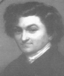 alarm clock inventor Antoine Redier