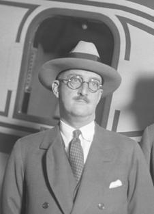 boeing inventor William E. Boeing