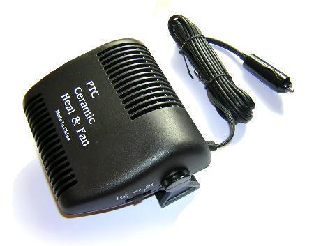 electric car heater