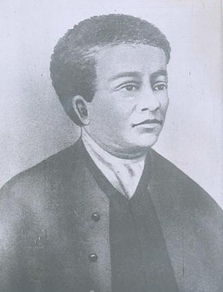 first American clock Inventor Benjamin Banneker