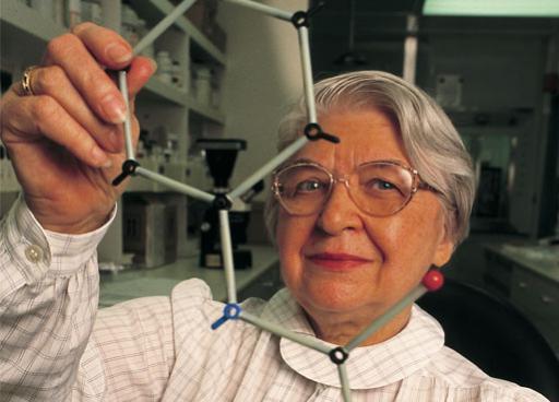 kevlar inventor Stephanie kwolek