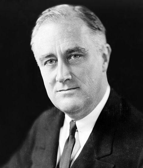 march of dimes Inventor Franklin D. Roosevelt