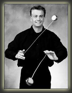 modern yoyo inventor Donald Duncan