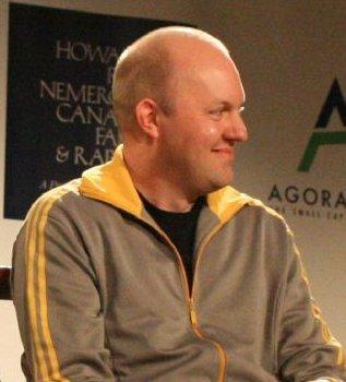 mosaic browser Invantor Marc Andreessen