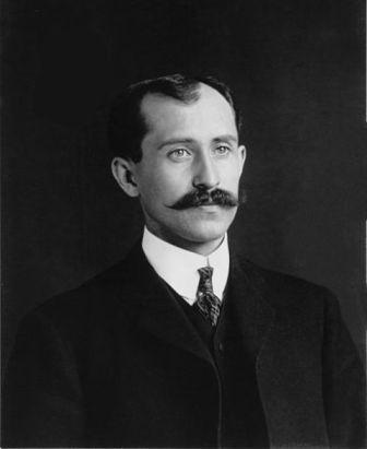 Airplane-Inventor-Orville Wright