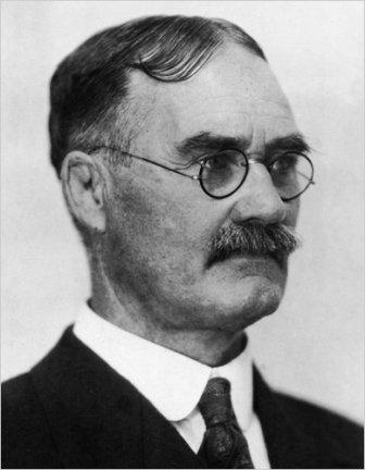 Basketball-Inventor-James Naismith