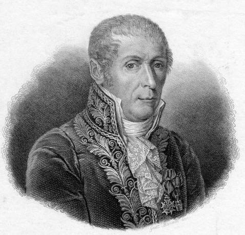 Battery-Inventor-Alessandro Volta