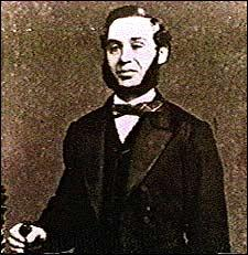 Blue Jeans Inventor Levi Strauss.