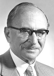 Holography inventor Dennis Gabo