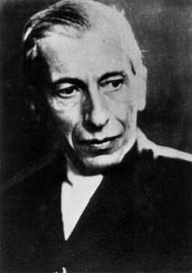Insulin inventor Nicolae Paulescu