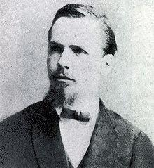 Insulin inventor Paul Langerhans