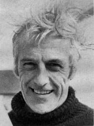 Peace-Sign-Inventor-Gerald Holtom