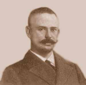 Seismographs Inventor Boris Borisovich Galitzine