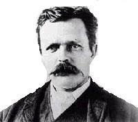 Seismographs Inventor  John Milne