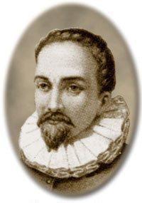Telescope inventor Hans Lippershey