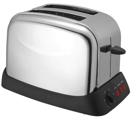 Electric Toaster History ~ When was toaster invented it
