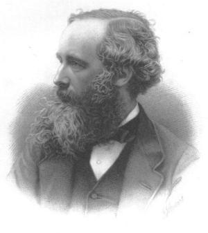 camera-inventor-James clerk Maxwell
