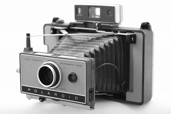 When was the Camera invented? – When was it invented?